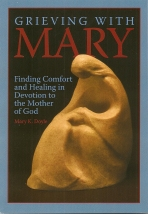 Grieving with Mary Cover