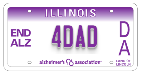 Alz Plate